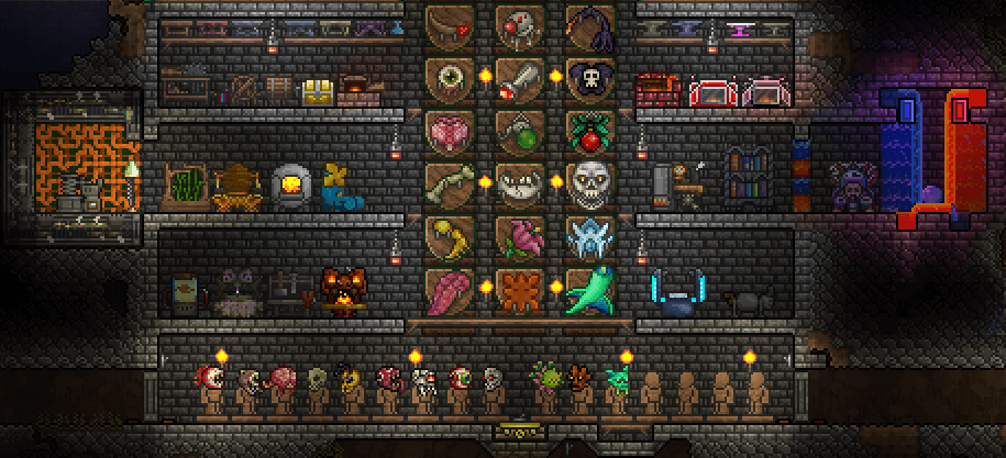Terraria Crafting Guide Ultimate Guide For Beginners March 2021
